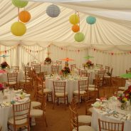 Marquee Hire for Essex Parties