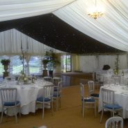 Winter Marquee Hire – An All Year Round Option