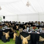 Corporate Marquee Venues