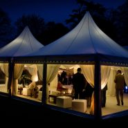 New Stock at Essex Marquees